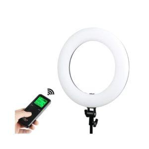 Ringlight Viltrox VL 600 T