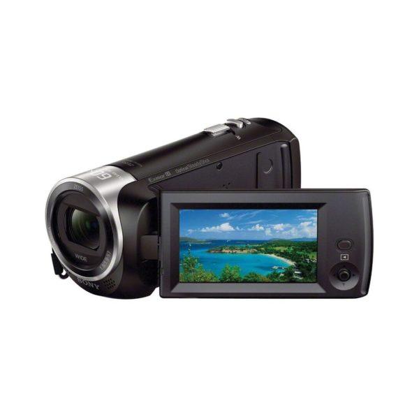 handycam cx405