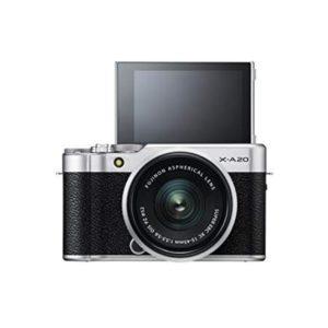 Fujifilm XA20