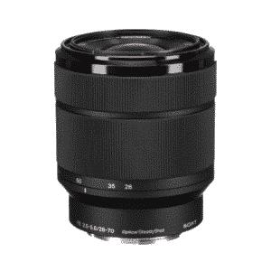 Sony FE 28 – 70MM