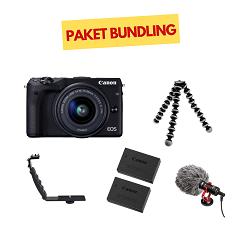 Canon M3 Vlogging