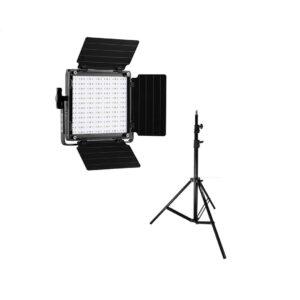 GMV LED 800D RGB + TAKARA SPIRIT 2