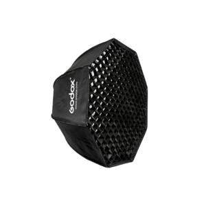 Godox Octa 120CM with Grid